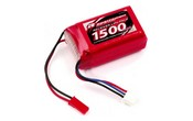 RO-5201 - Pack d'accus LIPO 1500mAh 2S 7,4v Robitronic